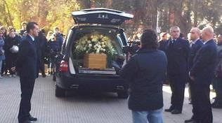 funerali alessio gatti