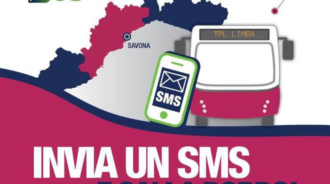 Locandina sms Tpl