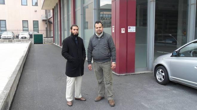 moschea albenga