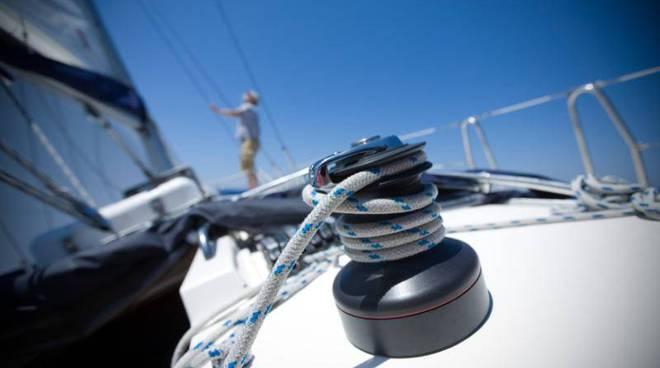 Nautica - patente nautica