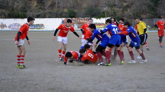 rugby giovanile Savona Under