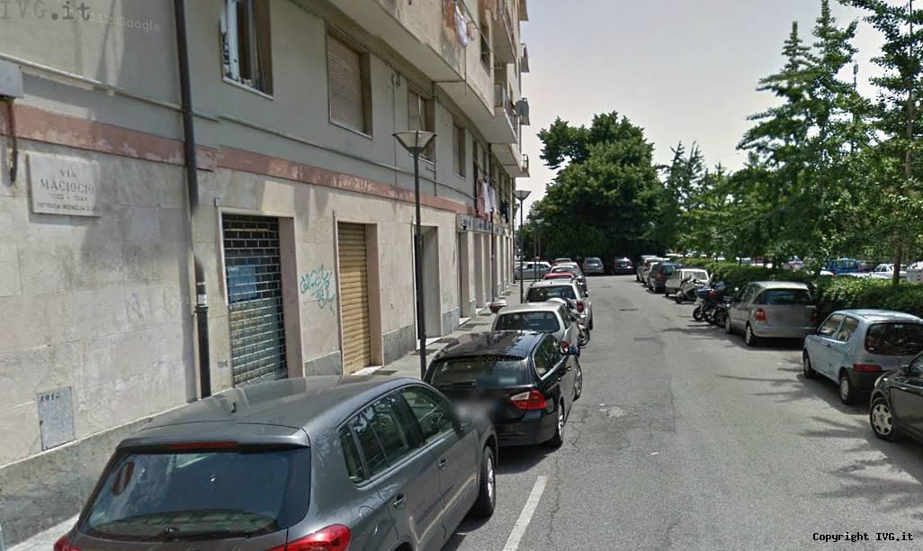 Savona via Maciocio