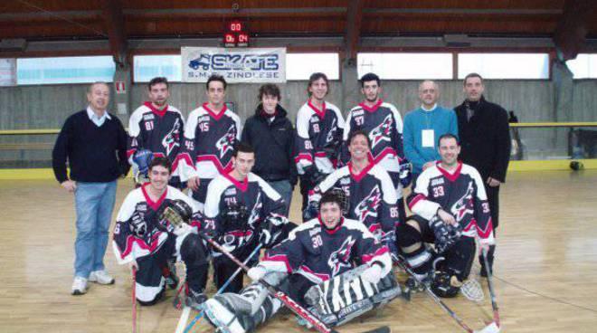 Skating Club Savona