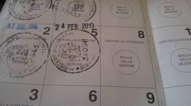 Referendum, aperture straordinarie per rilascio tessere elettorali e carte identità