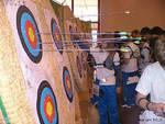 Tiro con l'arco, campionato italiano indoor