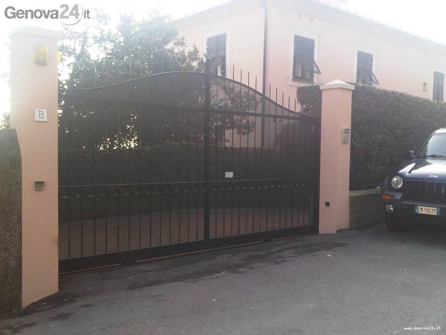 villa grillo beppe