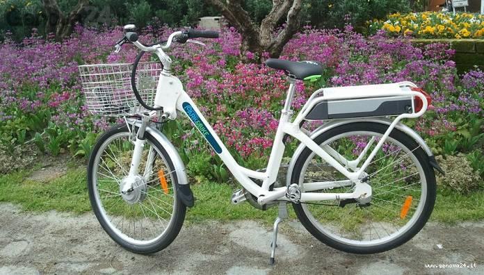 bike sharing santa