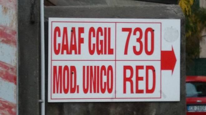 cgil caaf 730