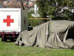 Croce Rossa alla Maremontana