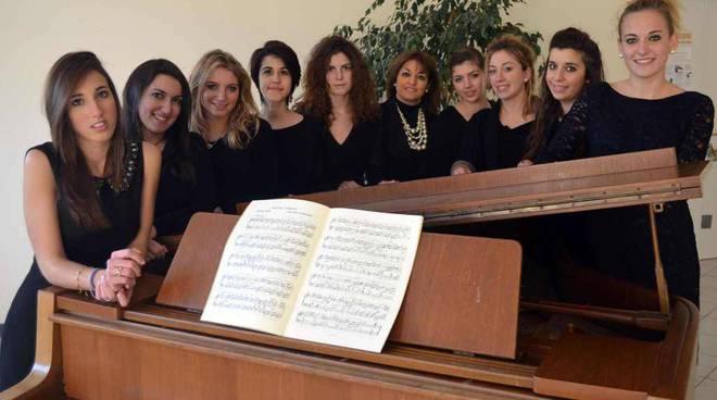 finale, concerto per festa donna