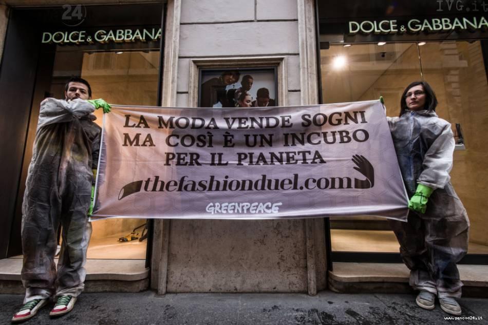 greenpeace genova