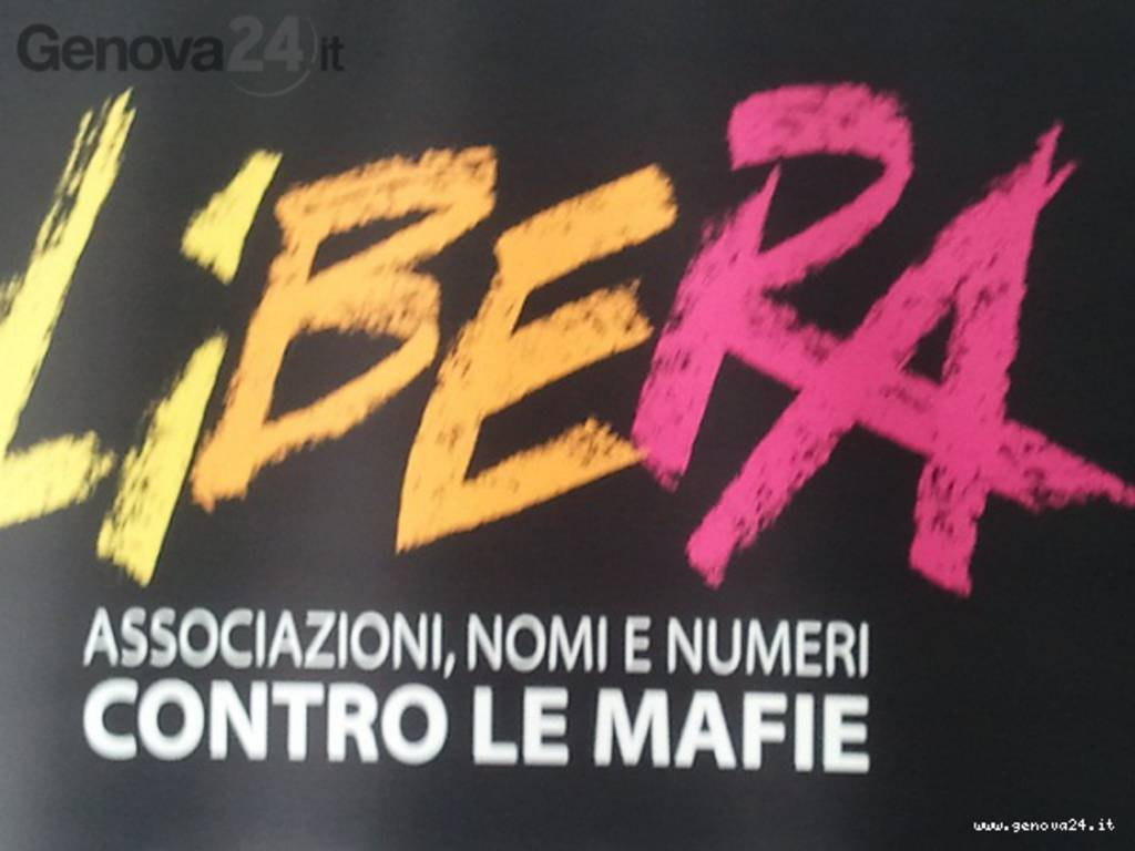 libera mafie