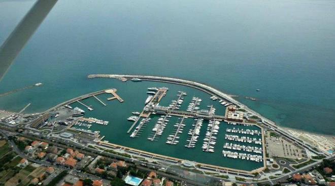 porto di Loano