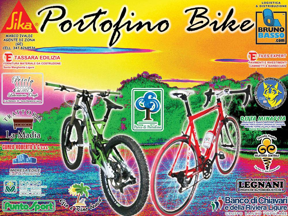 Portofino Bike