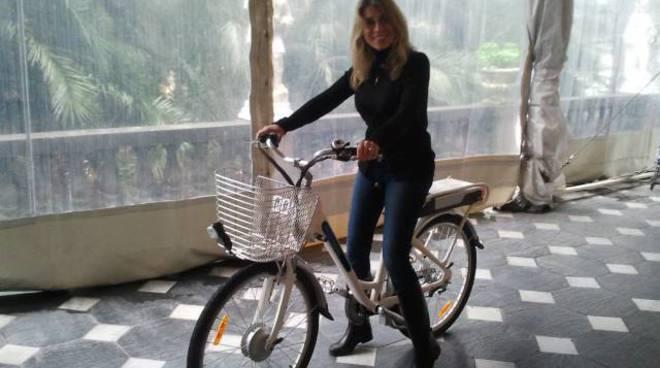 portofino bikesharing