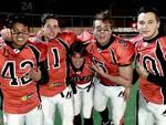 Predatori football americano 2013