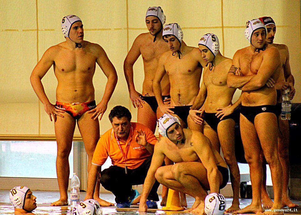 Rapallo Nuoto pallanuoto serie B