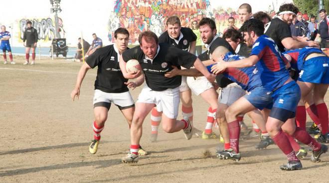 Saona Rugby 2013