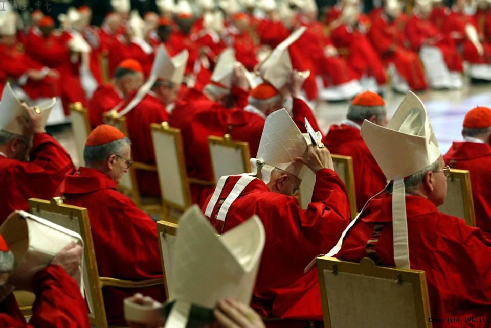 Vaticano conclave