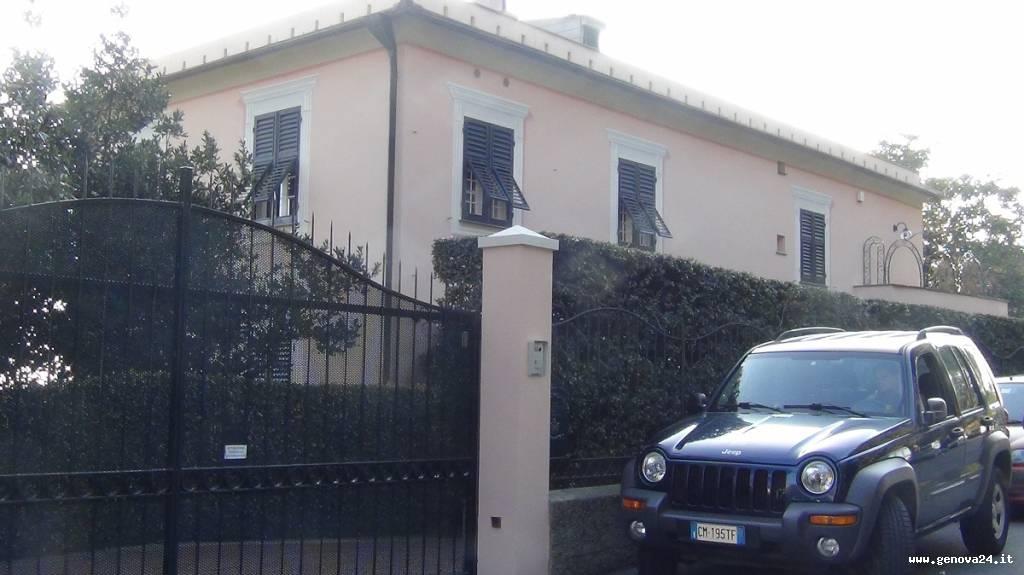villa beppe grillo sant'ilario