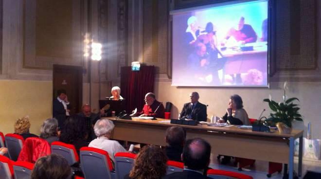 Albenga, successo per la XIV edizione della Rassegna di Poesia Dialettale Ligure