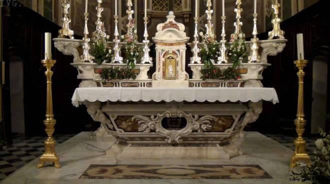 Basilica San Nicolò Pietra