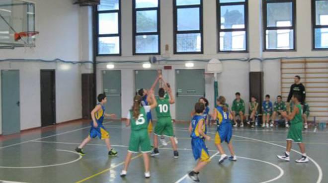 basket Under 13