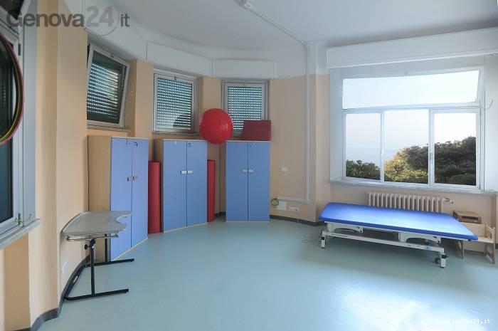 centro riabilitazione gaslini