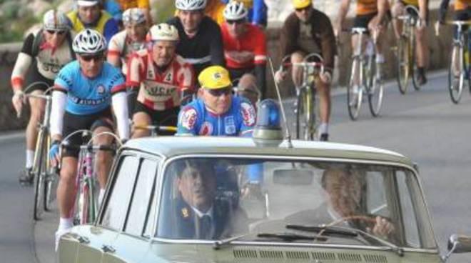 ciclismo la storica
