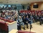 consiglio regionale solenne 25 aprile