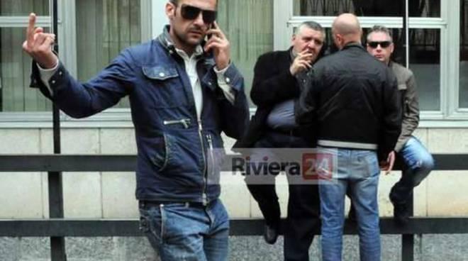 Croupier condanna I grado Sanremo