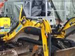 escavatori - operazione caterpillar