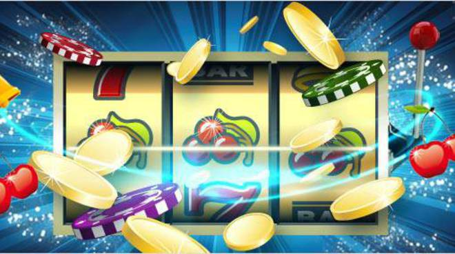 gioca alle slot machine