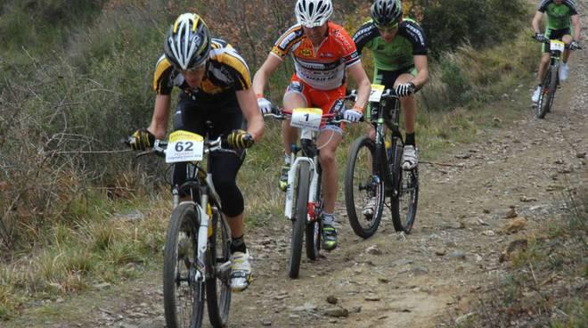 giovanile mountain bike