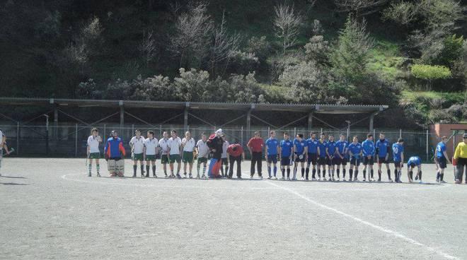 hockey prato Savona Liguria