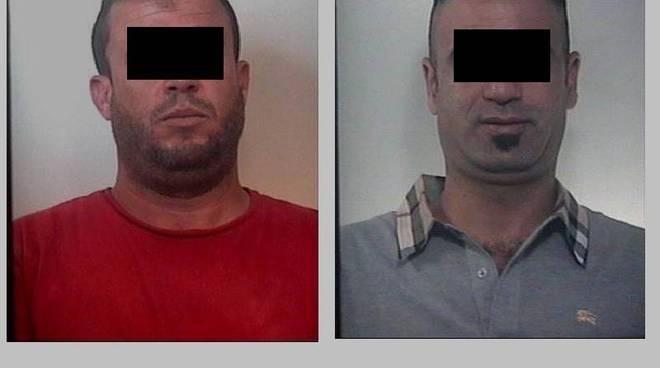 Loano cocaina arresto 2013