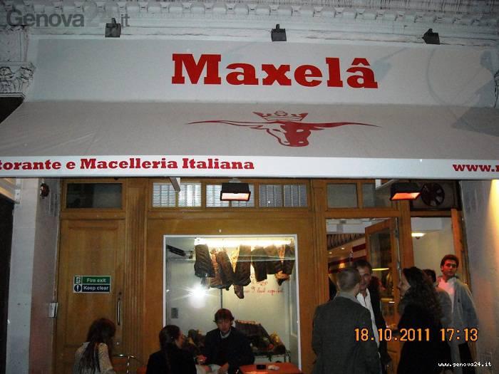 maxela londra