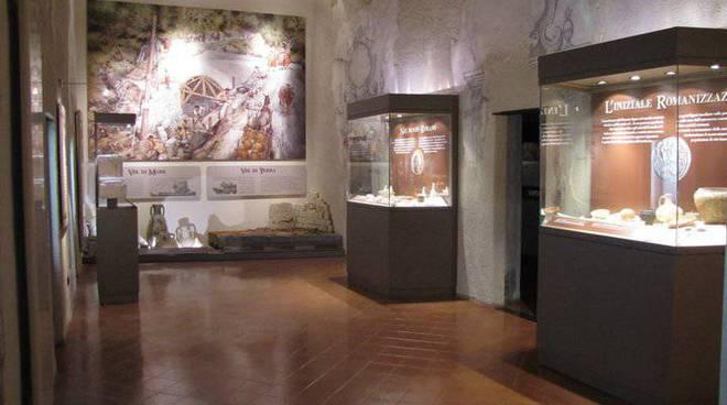 Museo Archeologico di Finale