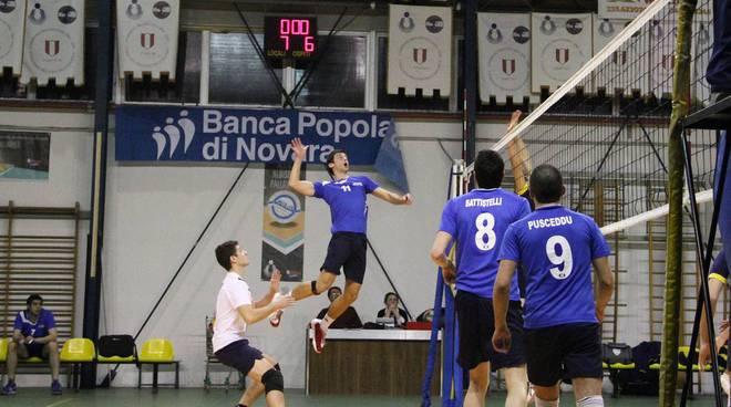 Nuova Albisola Volley