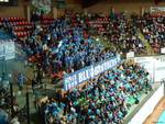 pallavolo Cuneo Modena