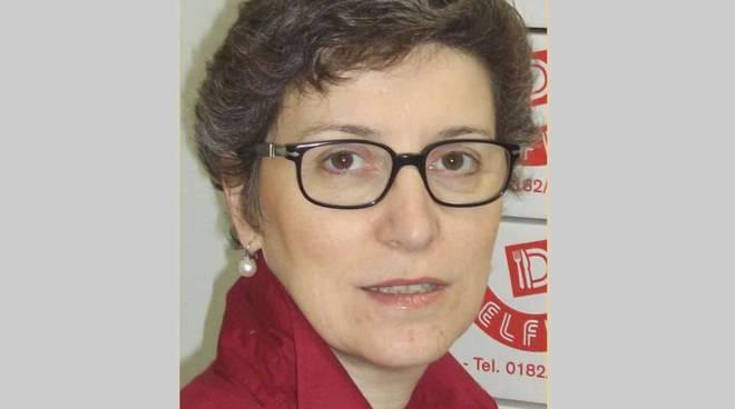 Paola Freccero, Cna