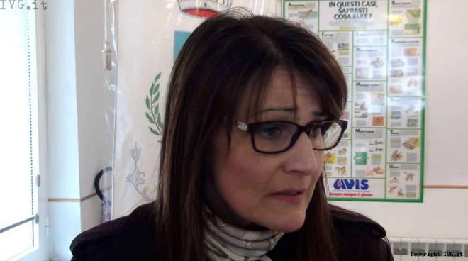 Paola Scarzella