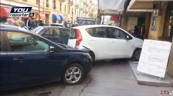 parcheggio veloce savona