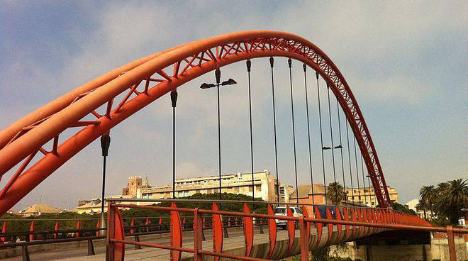Ponte di Albenga