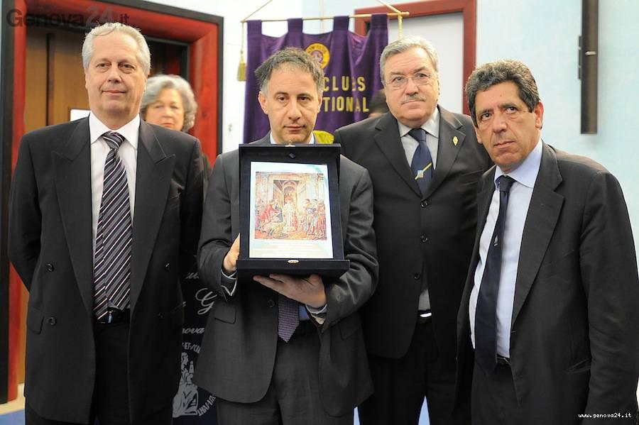 premio san lorenzo