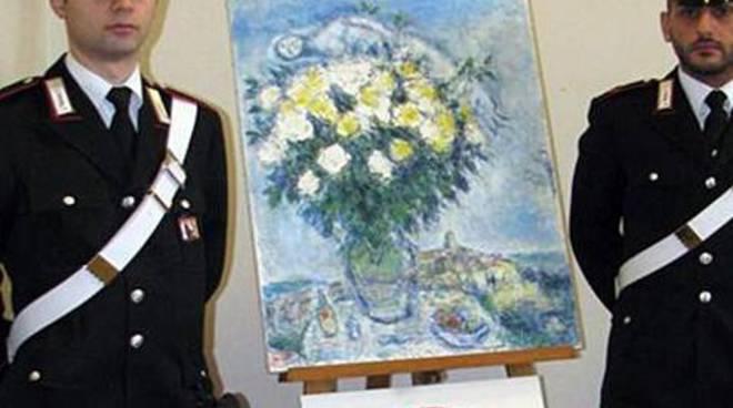 Quadro Chagall