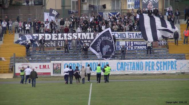 Savona Calcio ricorda Paolo Ponzo