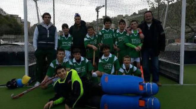 Savona HC Under 14