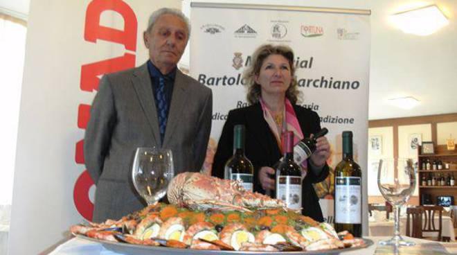 Signora_Sartori_e_Angelo_Marchiano