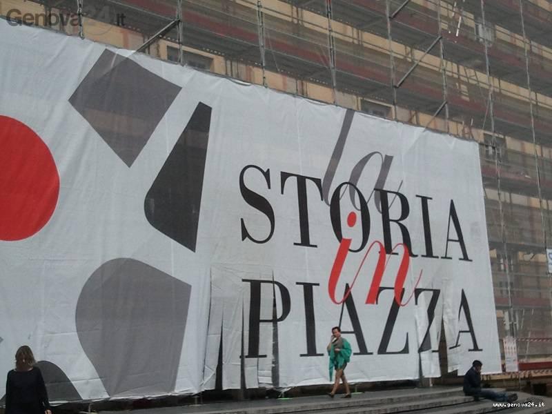 storia in piazza 2013